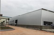 玉洞银海大道500-4000平钢架结构高标准厂房仓库、生产车间