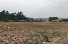 西乡塘区北湖路,连畴路70亩空场地、350平厂房仓库招租