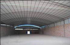 安吉大道高速路口附近,林村变电站旁750-1600平米厂房仓库