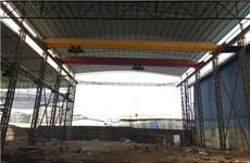 北湖路连畴村工业园1800平米高标准厂房仓库、生产车间