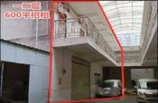 新阳路600平食品厂厂房仓库,80平铺面,40平一房一厅招租房