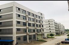 出售:邕宁区蒲庙镇广信路,中盟产业园内1000平标准厂房