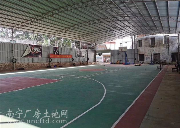 3篮球场1