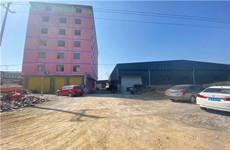 隆安县那桐镇华侨管理区1000-13000平生产车间、厂房、办公楼
