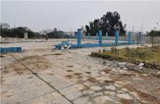 (已成交)北湖园艺场永林路15.5亩场地、及石埠平整场地