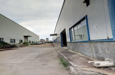 南武大道6500平厂房仓库、及500平办公楼、铺面、厂房仓库