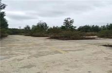(已成交)邕武路路东小学附近15亩-32亩空场地、驾校