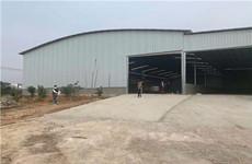 江南区吴圩镇屯里2000平厂房仓库、生产车间、及800平空地