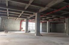 (已成交)江南区友谊高岭路口一楼1000平生产车间、厂房