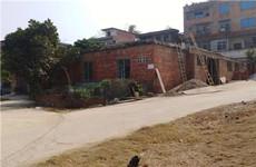 江南区三津村委附近1-2楼400平砖混结构厂房仓库、楼招租