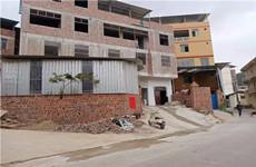 西乡塘区安吉林村300-850平1-3层自建房、仓库招租