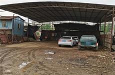 (已成交)江南区五一西路宏德路附近300平铺面、厂房仓库