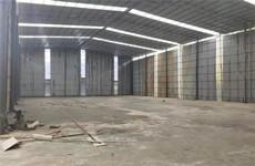 (已成交)西乡塘南武大道中铁一局搅拌站内1300平厂房仓库