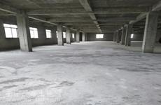 高新区丰达路尾博世科公司附近500平米砖混结构厂房仓库