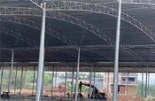 三塘镇嘉和城附近2000-28000平厂房仓库、及5-30亩空场地
