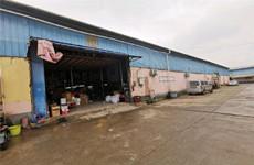 (已成交)北湖路王屋中邮仓库650-1300平米厂房仓库