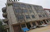 西乡塘区石埠金沙湖市场附近1200平整栋砖混结构楼、厂房