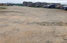 西乡塘区罗文大道附近相思湖北路85亩空场地、及400平仓库