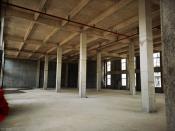 高新区连畴路联东u谷1000-3000平米砖混结构厂房仓库、生产车
