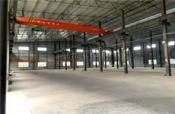 武鸣区中盟机械有限责任公司2600平独栋厂房仓库、生产车间
