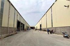 8元起,五塘工业集中区300-70000平标准厂房仓库、空场地招租