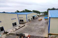 隆安县那桐镇工业区1000-5700平标准厂房仓库、生产车间招租