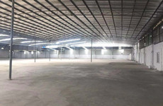 高新大道旁天雹路尾1300一3000平厂房仓库、生产车间