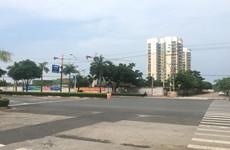 可报建:青秀区仙葫大道2亩临街商业场地招租