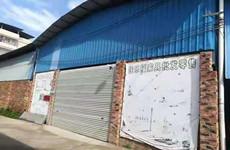 (已成交)西乡塘区安吉大塘小学附近358平厂房仓库招租