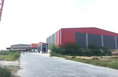 昆仑大道旁800一10000平厂房仓库、生产车间、物流仓储