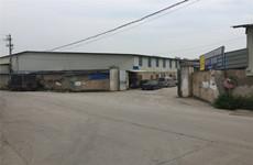 昆仑大道新科源物流旁500一1400平厂房仓库:有卸货平台