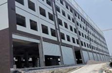 西乡塘北湖路尾园北路都龙科技园600-6000平厂房仓库、办公楼