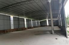 (已成交)兴宁区邕武路大鸡村地铁口附近500平厂房厂库