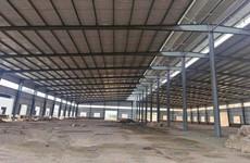 8元起,五塘工业区1000-7万平厂房仓库、116亩工业用地