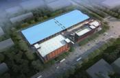 武鸣区南宁汇业科技发展有限公司产业园1800-22000平标准厂房
