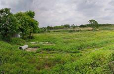 昆仑大道南侧28亩建设用地、闽佳安吉物流园20亩空场地招租