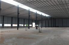五象新区玉洞银海大道300一2560平厂房仓库、生产车间