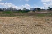 江南大道旁三津农贸市场后面10000平空场地、2500平厂房仓库